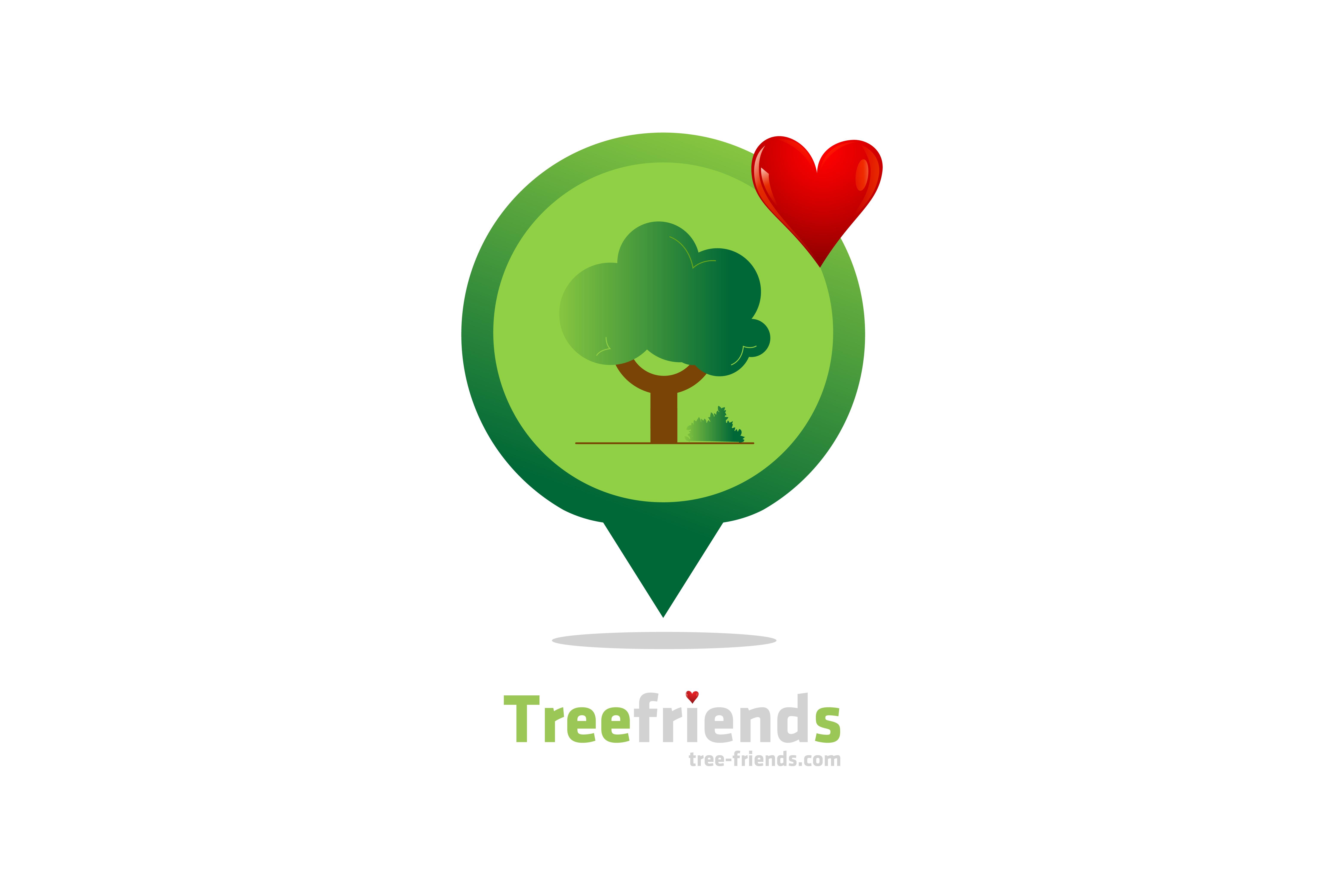 tree-friends.com